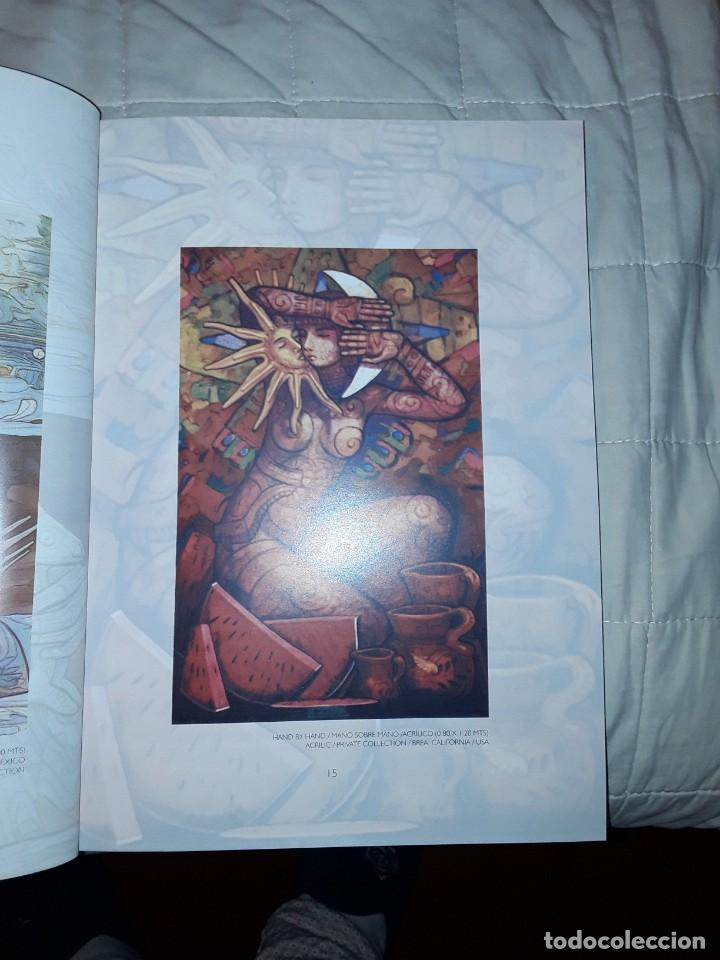 Libros: Libro :La magia de Terres.Augusto Orea Marin - Foto 4 - 231712190