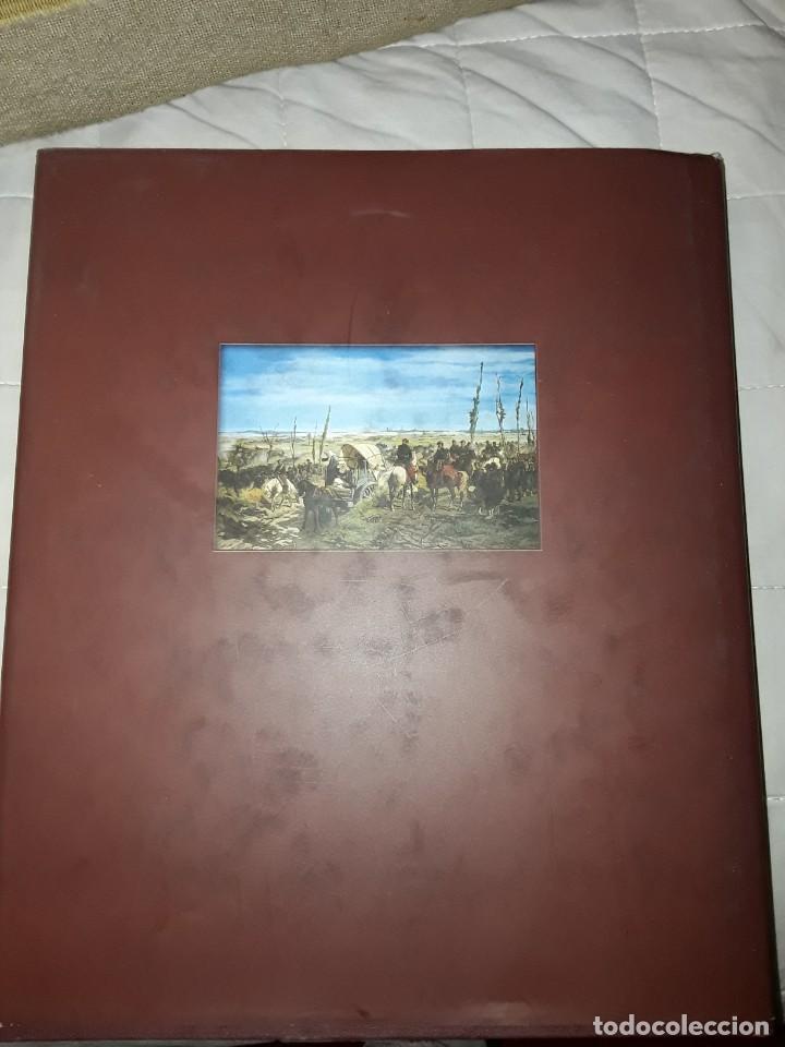 Libros: Historia del arte en la Toscana.LOttocento - Foto 2 - 231712770