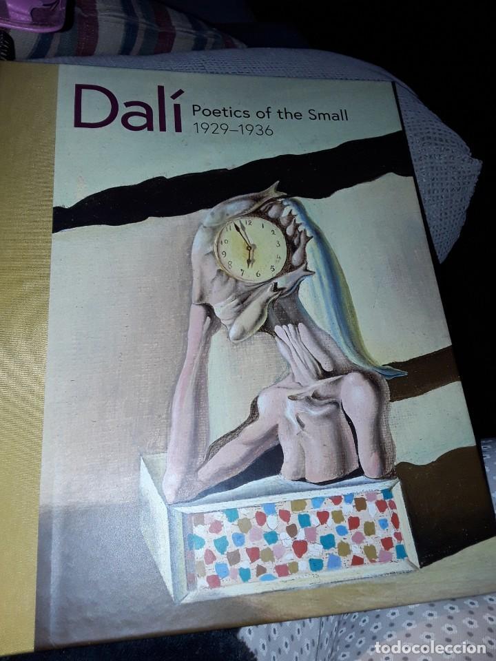 DALÍ. POETICS OF THE SMALL.1929-1936 (Libros Nuevos - Bellas Artes, ocio y coleccionismo - Pintura)