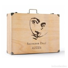 Libros: SALVADOR DALI - LOS CANTOS DE MALDOROR - ARTIKA 2011. Lote 234680860