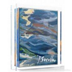 Libros: EL MAR DE SOROLLA - ARTIKA - 2014. Lote 234688765