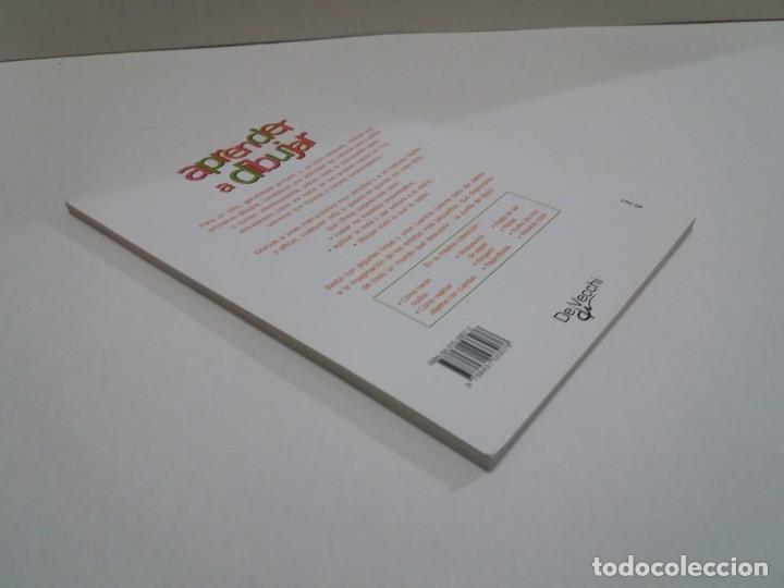 Libros: ENCANTADOR LIBRO APRENDE A DIBUJAR TECNICAS Y MODELOS PARA PEQUEÑOS ARTISTAS - Foto 4 - 236061665