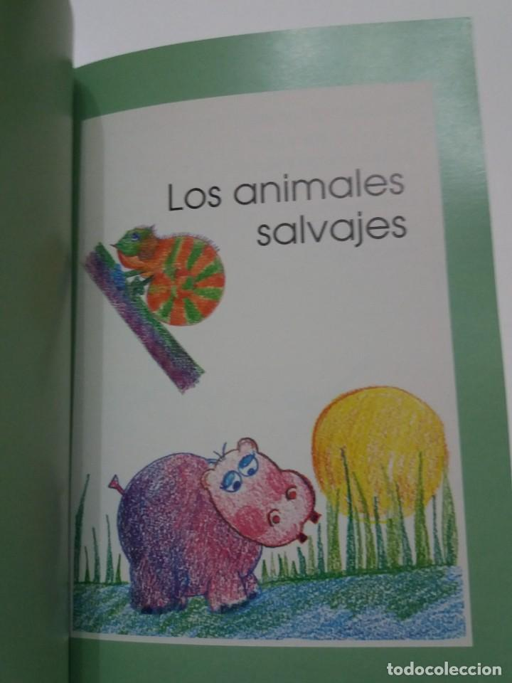 Libros: ENCANTADOR LIBRO APRENDE A DIBUJAR TECNICAS Y MODELOS PARA PEQUEÑOS ARTISTAS - Foto 16 - 236061665