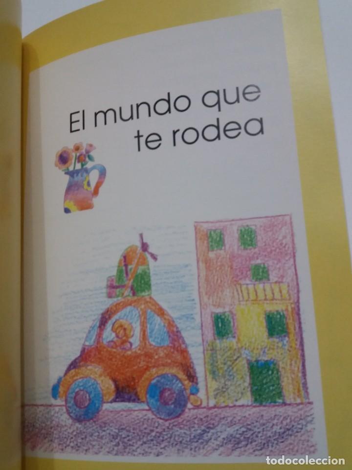 Libros: ENCANTADOR LIBRO APRENDE A DIBUJAR TECNICAS Y MODELOS PARA PEQUEÑOS ARTISTAS - Foto 25 - 236061665