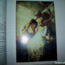 Libros: GOYA Y LA MEDICINA. Lote 236642060