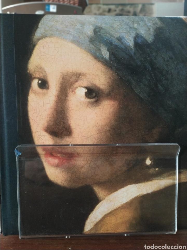Libros: Ocasión, nuevo Joyas del Arte, con expositor cubo de madera original, nuevo sin estrenar y completo - Foto 6 - 236718730