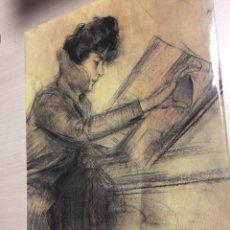 Libros: LA PINTURA CATALANA, ED.CARROGGIO/SKIRA, A ESTRENAR. Lote 237159425