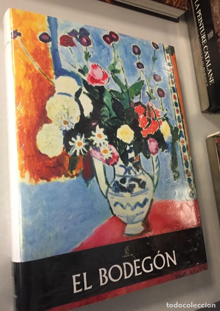 EL BODEGÓN, ED.CARROGGIO/SKIRA, A ESTRENAR (Libros Nuevos - Bellas Artes, ocio y coleccionismo - Pintura)