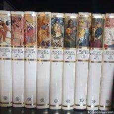 Libros: ENCICLOPEDIA DE ARTE. Lote 237734030