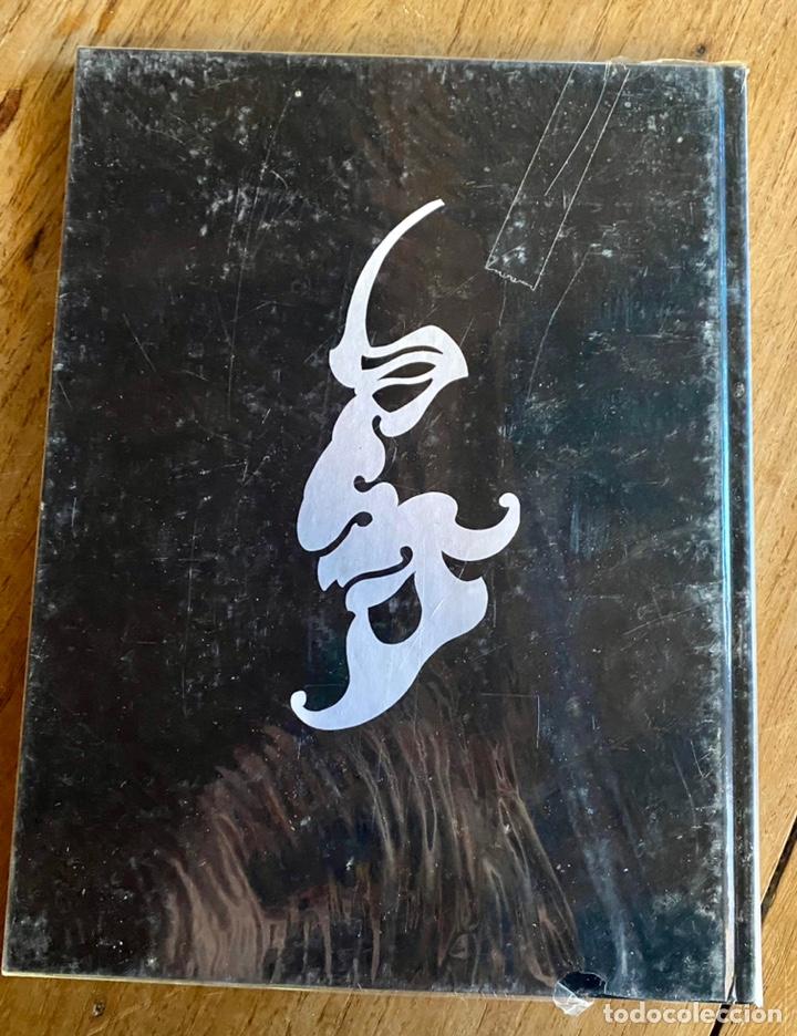 Libros: Lote 3 libros Juarez Machado/ Le Libertin, Venise, Croisières - Foto 10 - 238068125