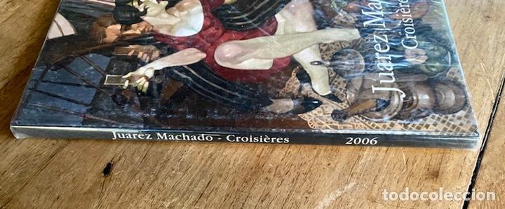 Libros: Lote 3 libros Juarez Machado/ Le Libertin, Venise, Croisières - Foto 11 - 238068125