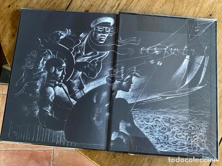 Libros: Lote 3 libros Juarez Machado/ Le Libertin, Venise, Croisières - Foto 15 - 238068125