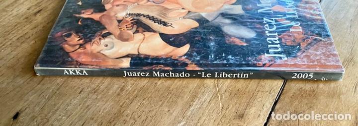 Libros: Lote 3 libros Juarez Machado/ Le Libertin, Venise, Croisières - Foto 18 - 238068125