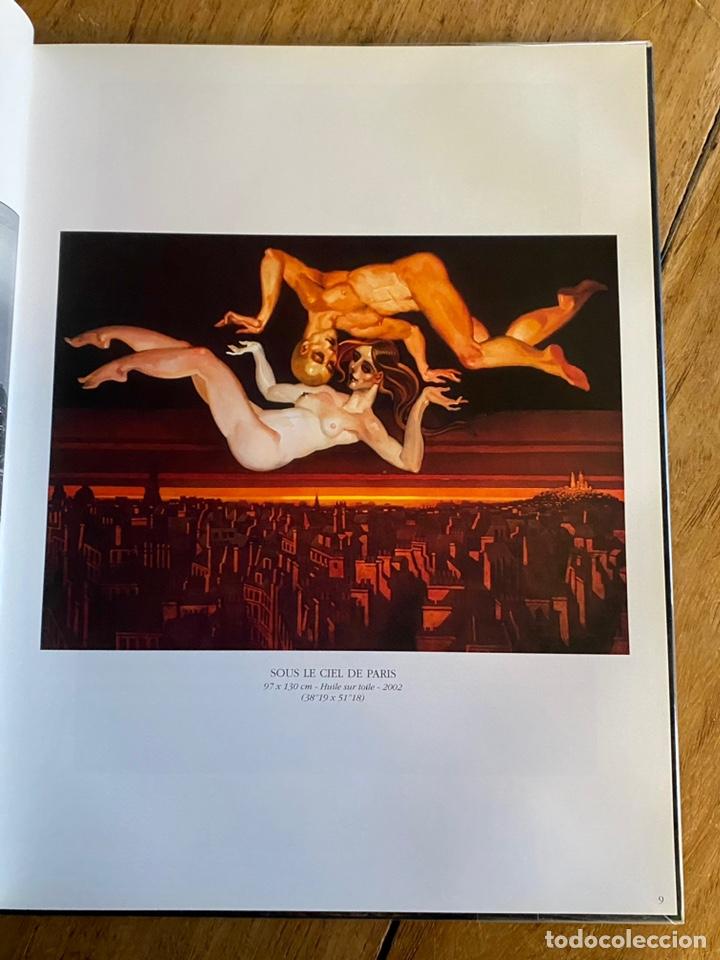 Libros: Lote 3 libros Juarez Machado/ Le Libertin, Venise, Croisières - Foto 19 - 238068125