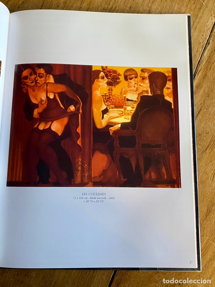 Libros: Lote 3 libros Juarez Machado/ Le Libertin, Venise, Croisières - Foto 21 - 238068125