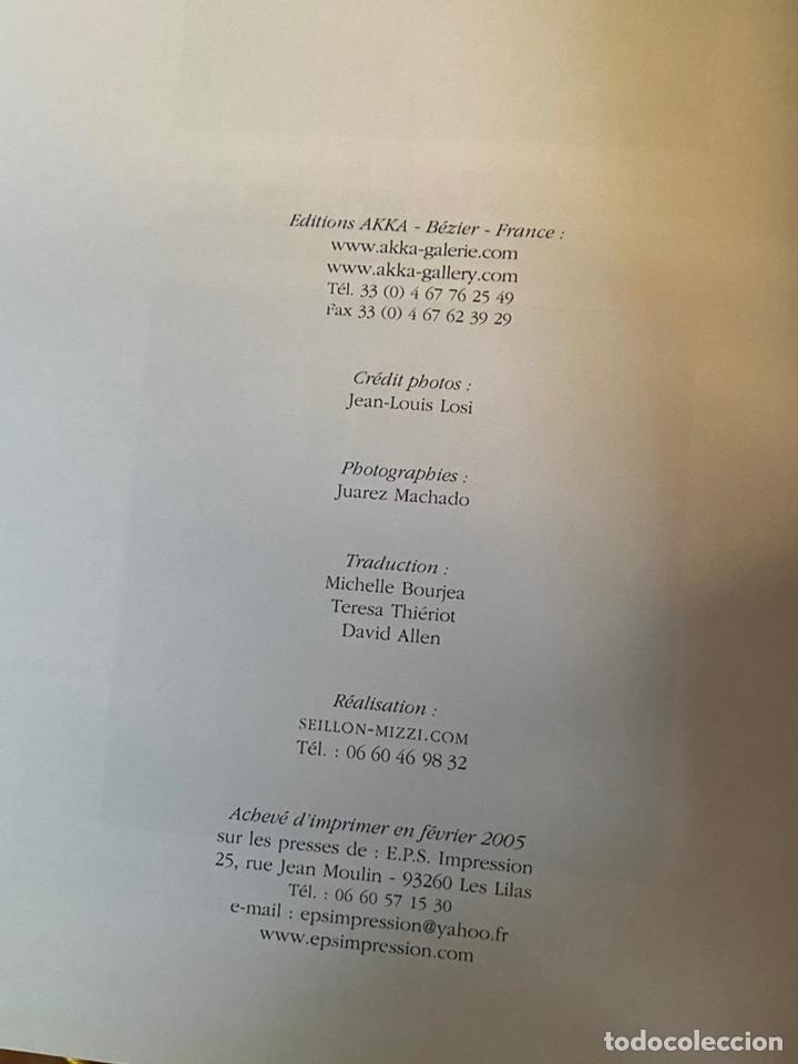 Libros: Lote 3 libros Juarez Machado/ Le Libertin, Venise, Croisières - Foto 22 - 238068125
