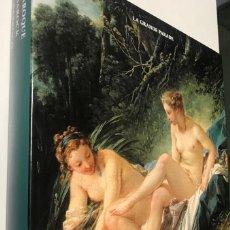 Libros: EL BARROCO, MÁS DE 400 PAGS. 30X30 CM.. Lote 238860190