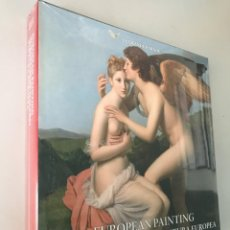 Libros: LA PINTURA EUROPEA. Lote 238766660