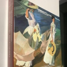 Libros: LA PINTURA ESPAÑOLA , 1665-1920, GRAN FORMATO. Lote 239446045