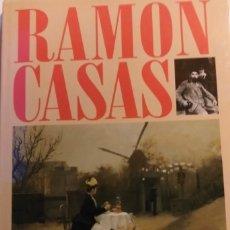Libros: RAMON CASAS. Lote 241644675