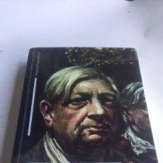Libros: GIORGIO DE CHIRICO. MEMORIAS DE MI VIDA. EDITORIAL SÍNTESIS. 2004. Lote 241904200