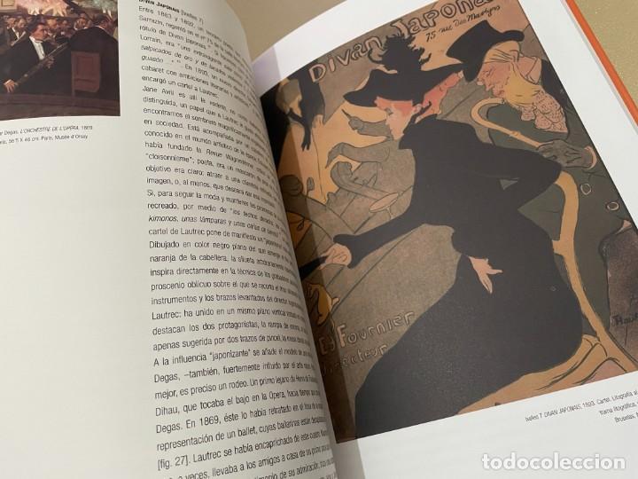 Libros: LIBRO PRECINTADO TOULOUSE LAUTREC EL ORIGEN DEL CARTEL MODERNO 214 PAGINAS - Foto 2 - 242931715