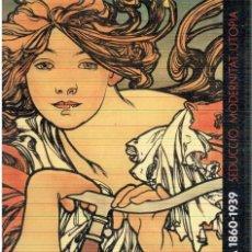 Livros: ALPHONSE MUCHA 1860-1936. Lote 243275190