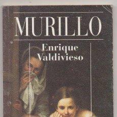 Libros: LIBRO DE ALIANZA CIEN VIDA Y OBRA DE MURILLO DE ENRIQUE VALDIVIESO. Lote 243917860