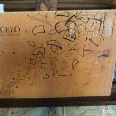 Libros: SERGIO. VILA-SAN-JUAN.AGENDA:BARCELO. Lote 244472680