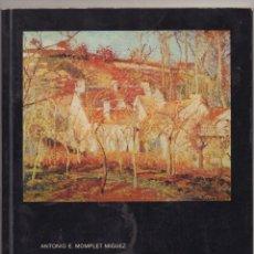 Libros: LIBRO EL IMPRESIONISMO NUEVO. Lote 245500125