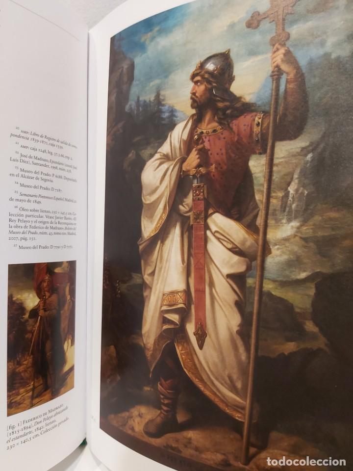 Libros: LIBRO CON HISTORIA DE COVADONGA Y CATÁLOGO DE SU MUSEO. Asturias, Oviedo, Gijon, Avilés, envío a Es - Foto 8 - 245739580