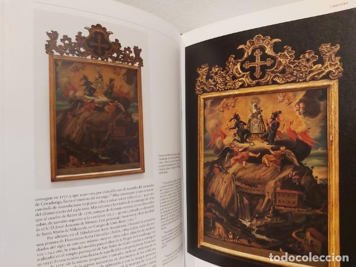 Libros: LIBRO CON HISTORIA DE COVADONGA Y CATÁLOGO DE SU MUSEO. Asturias, Oviedo, Gijon, Avilés, envío a Es - Foto 12 - 245739580