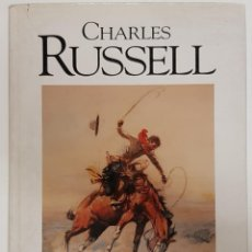 Libros: CHARLES RUSSELL - CRAZE, SOPHIA. Lote 246155045