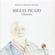 Libros: PROYECTO NATURAL DE JAÉN. MIGUEL PICAZO. Lote 246635855