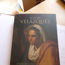 Libros: EL JOVEN VELÁZQUEZ. Lote 249128735