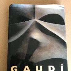 Libri: LIBRO GUIA PINTOR GAUDI , AUTORES JUAN BORGES I MASSO Y MARC LLIMARGAS. Lote 252582670