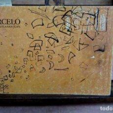 Libros: VILA-SAN -JUAN SERGIO.AGENDA: BARCELO. Lote 253265425