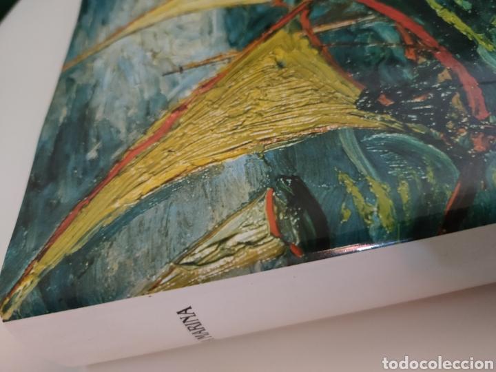 Libros: La Marina. Textos de María escribano Juan Pérez de Ayala Jiménez y Óscar Alonso Molina. 2002. - Foto 2 - 253789080