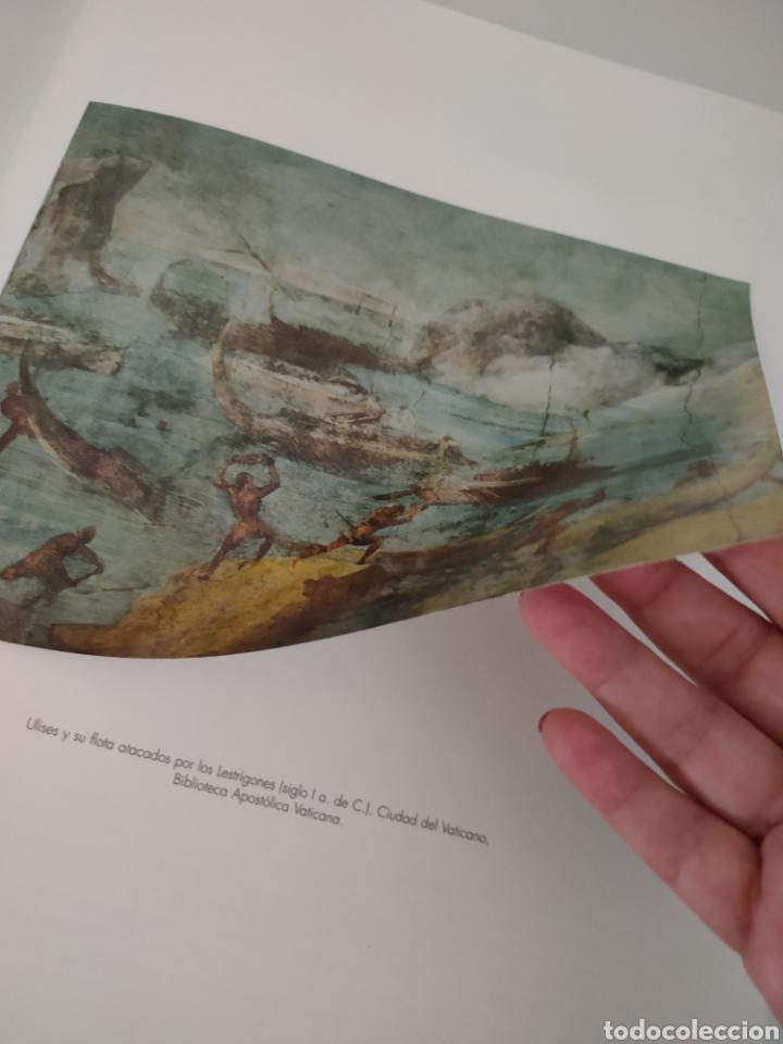 Libros: La Marina. Textos de María escribano Juan Pérez de Ayala Jiménez y Óscar Alonso Molina. 2002. - Foto 8 - 253789080