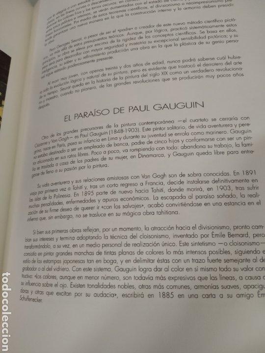 Libros: La Marina. Textos de María escribano Juan Pérez de Ayala Jiménez y Óscar Alonso Molina. 2002. - Foto 11 - 253789080