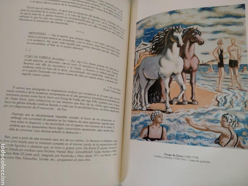Libros: La Marina. Textos de María escribano Juan Pérez de Ayala Jiménez y Óscar Alonso Molina. 2002. - Foto 12 - 253789080