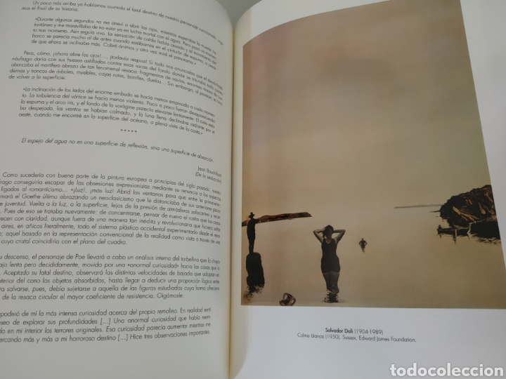 Libros: La Marina. Textos de María escribano Juan Pérez de Ayala Jiménez y Óscar Alonso Molina. 2002. - Foto 13 - 253789080