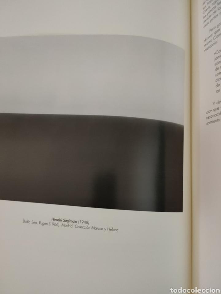 Libros: La Marina. Textos de María escribano Juan Pérez de Ayala Jiménez y Óscar Alonso Molina. 2002. - Foto 15 - 253789080
