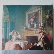 Libros: WILLIAM HOGARTH 1697 - 1764 / PRECINTADO / EDI.LA CAIXA / EDICIÓN 2007. Lote 254609105
