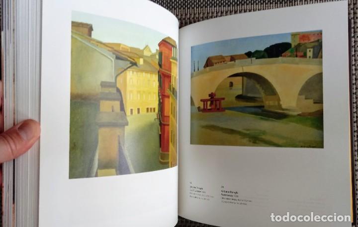 Libros: Libro CATÁLOGO RETORNO A LA BELLEZA. OBRAS MAESTRAS DEL ARTE ITALIANO DE ENTREGUERRAS. PINTURA. - Foto 3 - 257532255