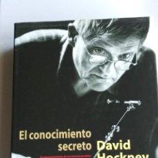 Libros: EL CONOCIMIENTO SECRETO.. Lote 261156415