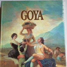 Libros: GOYA. Lote 261184810