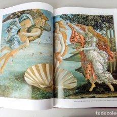 Libros: LIBRO LA LUZ EN LA PINTURA. N.º 5658. ED CARROGGIO 1998. PRÓLOGO DE ANTONIO GALA. Lote 261549690