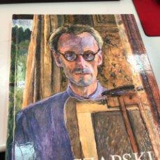 Libros: JÓZEF CZAPSKI LIBRO ARTE MUSEO NARODOWE W GDAŃSKU. Lote 262240165