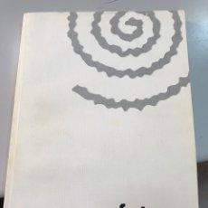 Libros: POR SU FUTURO OBRA SOCIAL CAM CATALOGO ARTE PRO DEFICIENTES PSIQUICOS ALICANTE. Lote 262240540